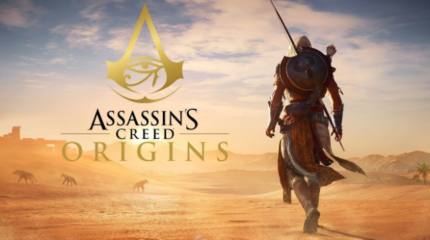 Animus Control Panel | A Hacked Aspect Of Assassin's Creed Origins