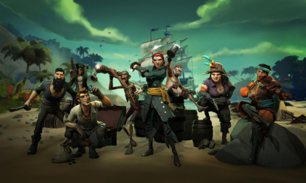 Sea Of Thieves – Hackers Have Already Captured The Sea!