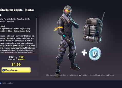 Fortnite PC