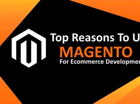 Magento Web Development in Dubai