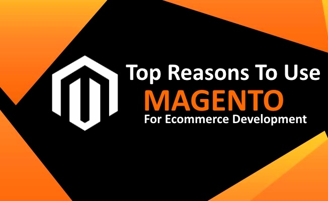Why Choose Magento For Your eCommerce Platform